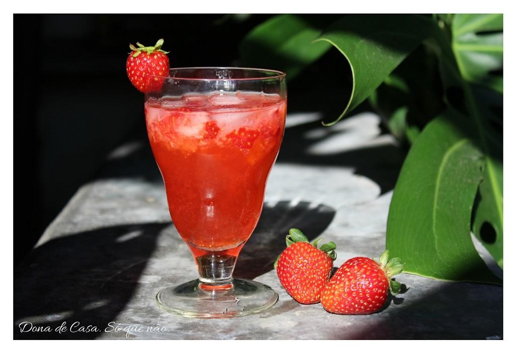 Caipisoda de Frutas.