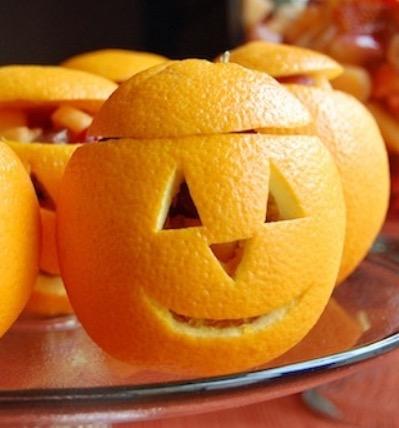 Fofurices de Halloween