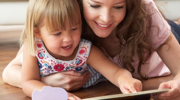 Bibliotecas ajudam as crianças a alcançar níveis superiores de aprendizado